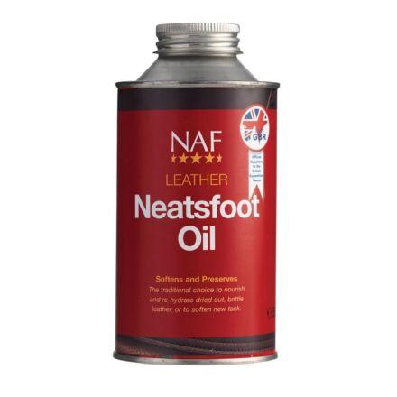 NAF Neats Foot Oil 500ml