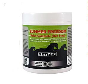 Nettex Summer Freedom Salve 300ml