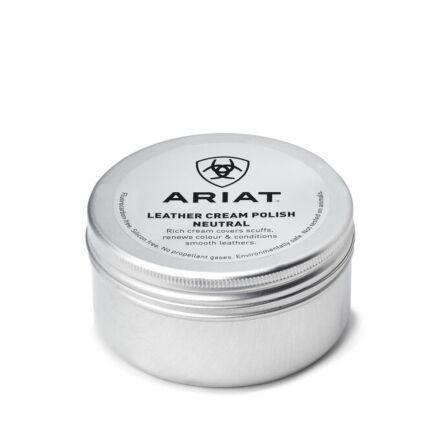 Ariat Leather Cream Polish Neutral 100ml