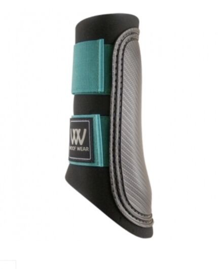 Woof Wear Club Brushing Boot-Ocean