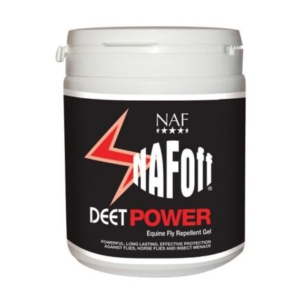 NAF OFF Deet Power Fly Gel 750ml