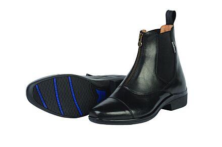 Dublin Paramount Zip Boots- Black