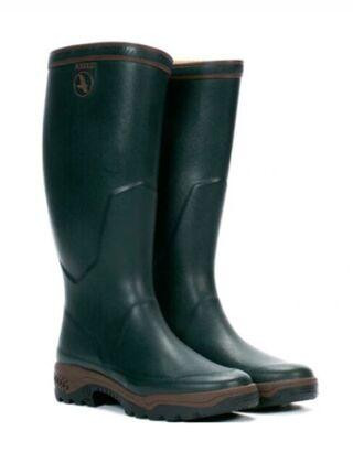 Aigle Parcours 2 Boots Bronze