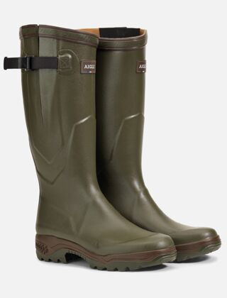 Aigle Parcours 2 Vario Boot Khaki