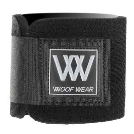 Woof Wear Pastern Wrap Black