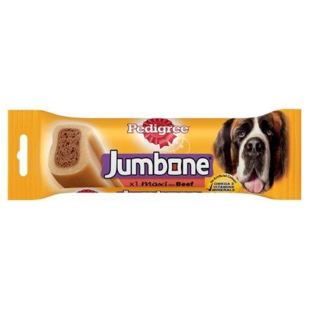 Pedigree Jumbone Beef Maxi