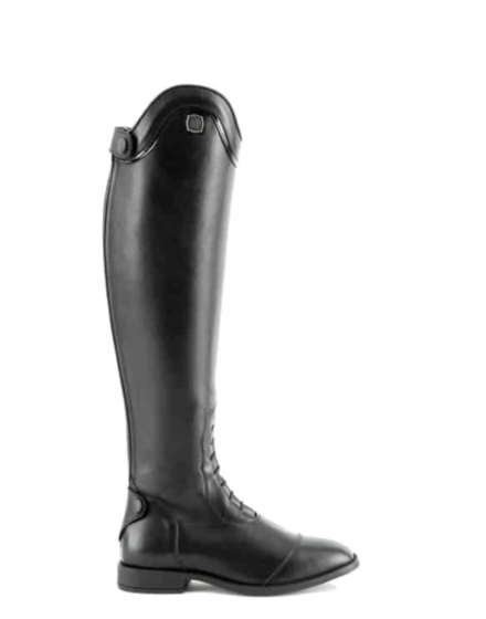 Fonte Verde Pico Competition Boots - Black