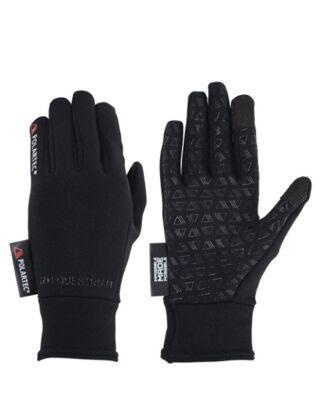 Hy Polartec Glacial Gloves-Black