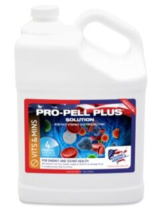 Equine America ProPell Plus 5Ltr