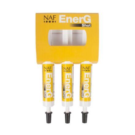 NAF Energ Shot 3 pack
