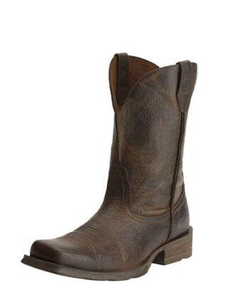 Ariat Rambler Western Man's Boot Wicker