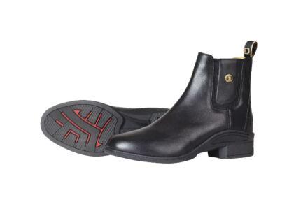 Dublin Rapture Jodhpur Boot-Black