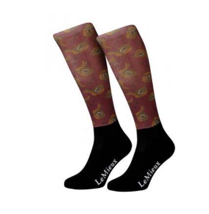 LeMieux Footsies Adult Saddles