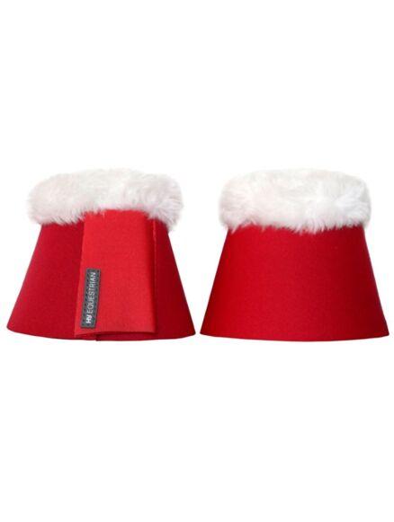 Hy Christmas Santa Over Reach Boots