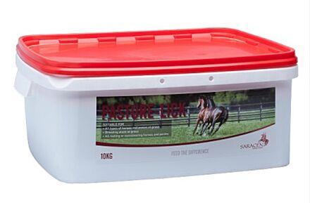 Saracen Pasture Lick 10KG