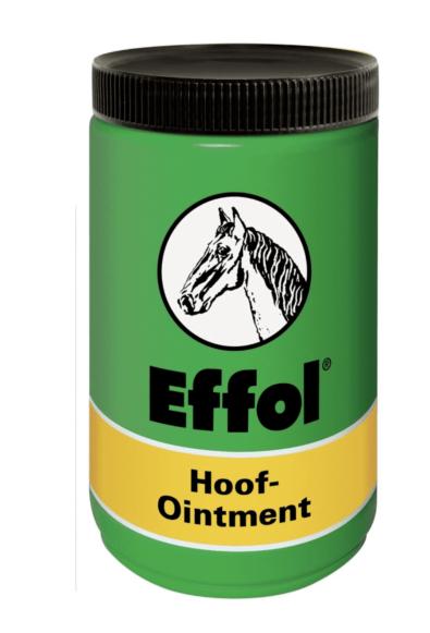 Effol & Effax Hoof Ointment 1Ltr