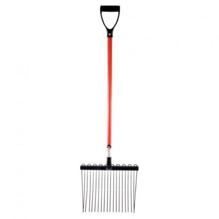 Fynalite D-Handle Shaving Fork