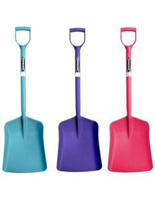 Tub Trug Plastic Shovel