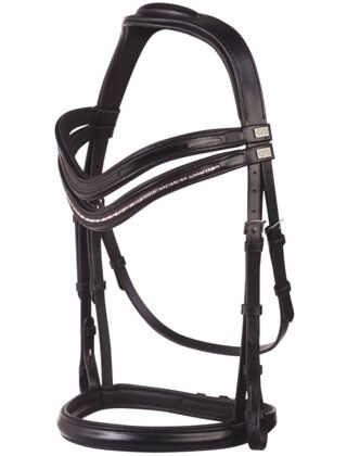 GFS Simplicity Bridle Brown