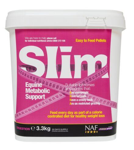 NAF Slim 3.3kg