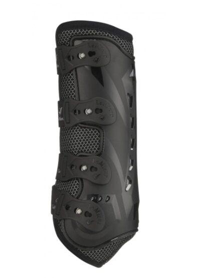 LeMieux Ultra Mesh Snug Boots Black