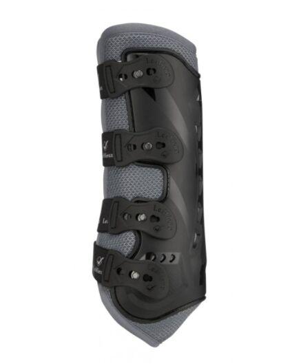 LeMieux Ultra Mesh Snug Boots Grey