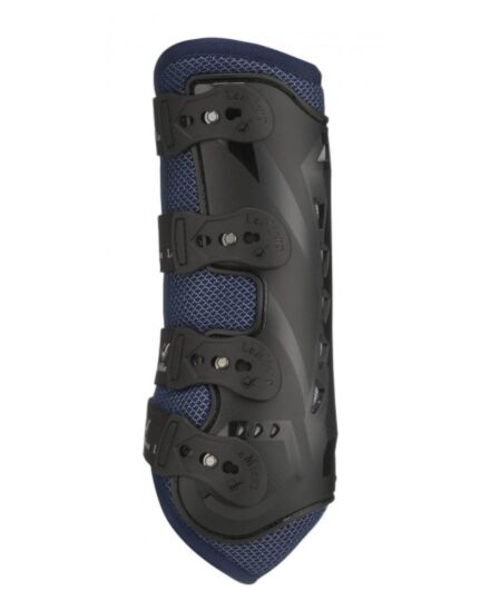 LeMieux Ultra Mesh Snug Boots Navy