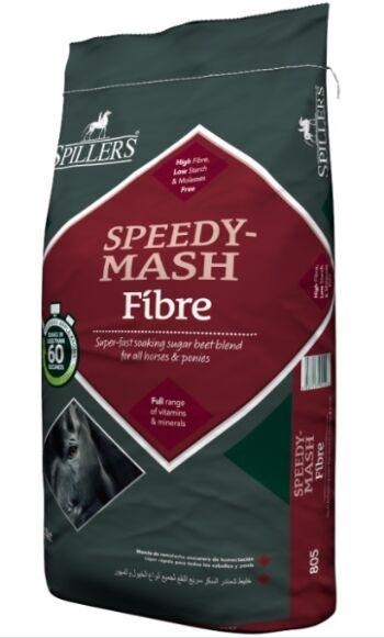 Spillers Speedy Mash Fibre 20KG