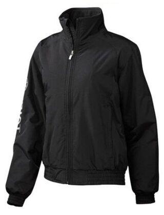 Ariat Men's Stable Jacket Black