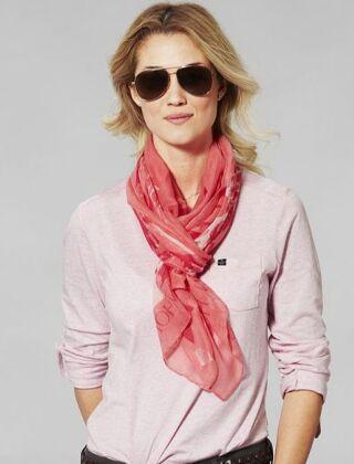 Mountain Horse Stella Scarf Fresh Pink