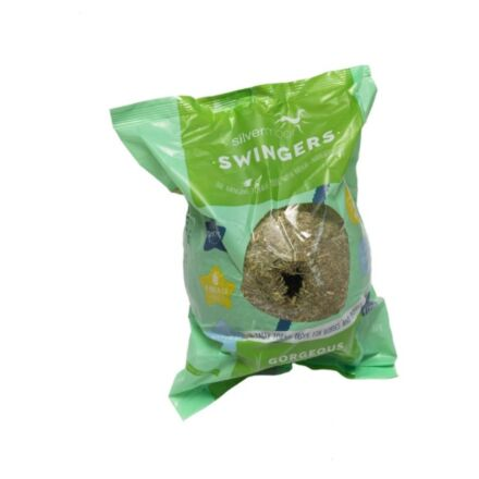 Silvermoor Swinger Gorgeous Grass Treat Ball