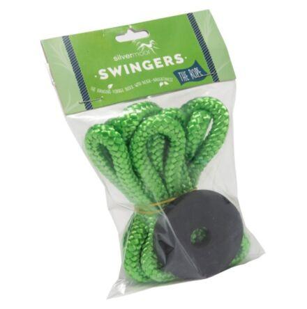 Silvermoor Rope Kit