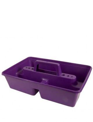Lincoln Tack Tray Purple