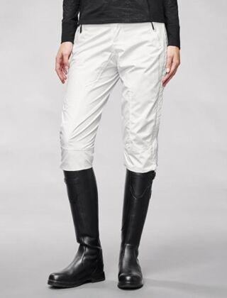Mountain Horse Cover Tech Pant Linen White
