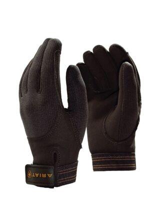 Ariat Insulated Tek Grip Glove Black