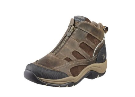 Ariat Terrain H2o Zip Brown