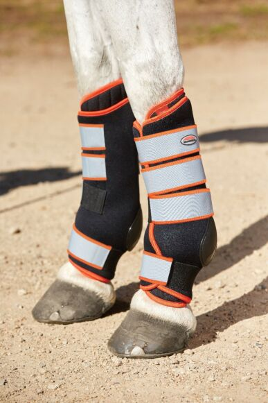 Weatherbetta Therapy-Tec Stable Boot Wraps