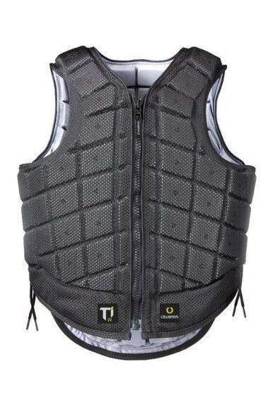 Champion Titanium Ti22 Body Protector-Adult