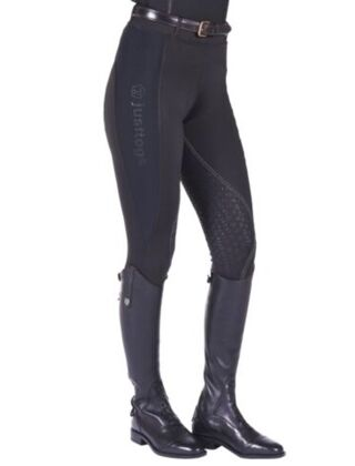 Just Togs Just Tights- Black