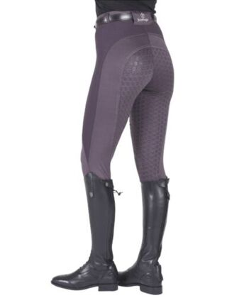 Just Togs Just Tights- Grey