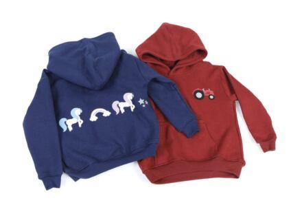 Tikaboo Hoody - Unicorn