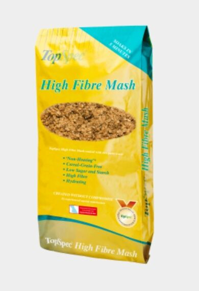 Top Spec High Fibre Mash