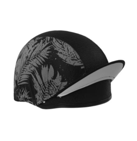 Equetech Tropics Mesh Hat Silk