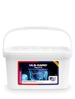 Equine America Uls-Gard Pellets 3 Kg