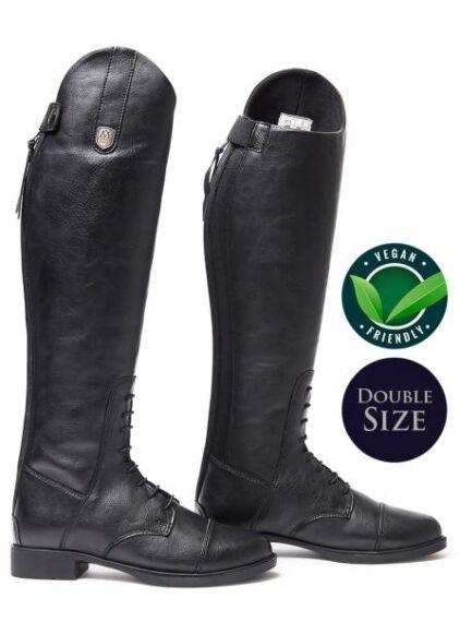 Mountain Horse Veganza Boots Black