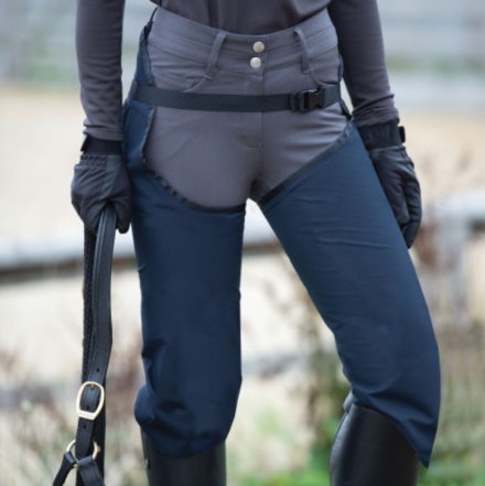 Equetech Waterproof Riding Over Trousers