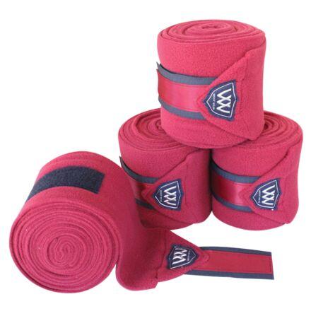 Woof Wear Vision Polo Bandages- Shiraz