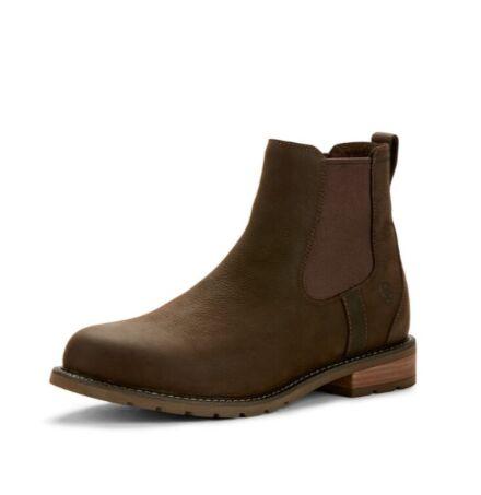Ariat Men's Wexford Waterproof Boots - Java