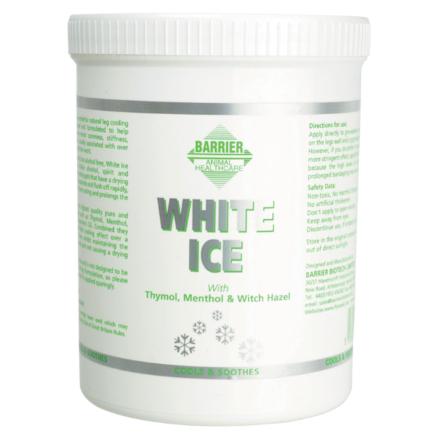 Barrier White Ice 1L