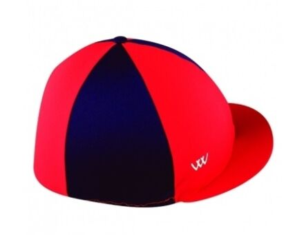 Woof Wear Hat Cover Royal Red